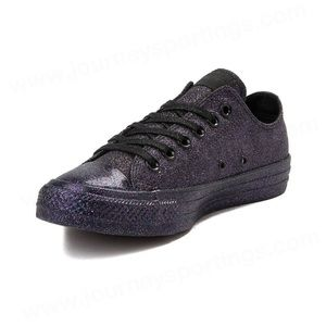 Converse Chuck Taylor All Star OX Glitter Shoes